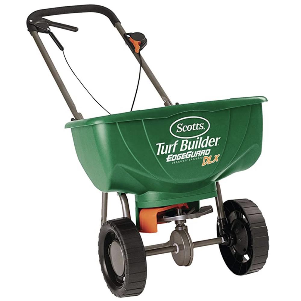 fertilizer spreader machine
