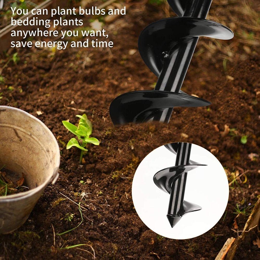 garden auger for sale